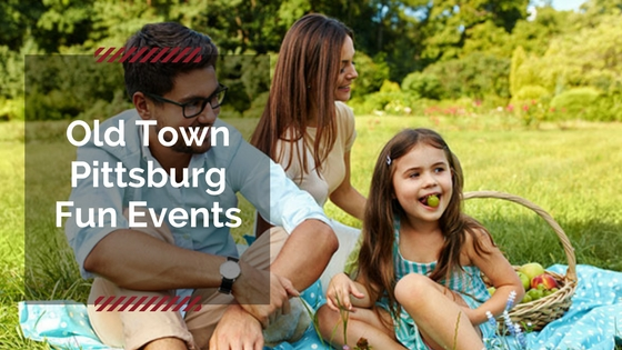 Old Town Pittsburgh Summer Events