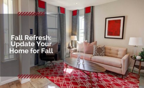 Update your home for fall