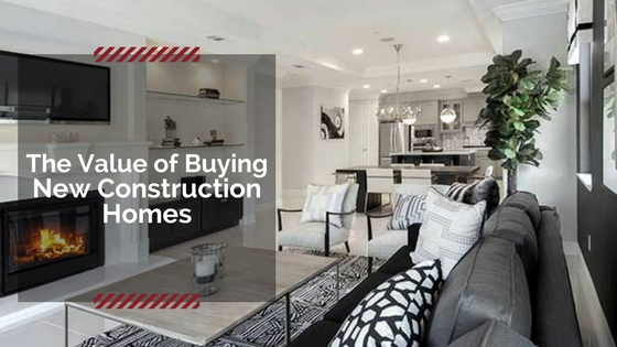 Youu0027re Ready To Buy A New Home But Youu0027re Not Sure Whether To Purchase A New  Construction Home Or An Existing Home. Each Home Type Has Its Own Benefits  But ...