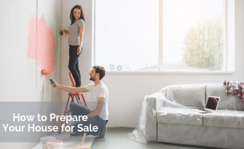 How to Prep Home for Sale
