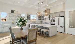 Steps to Create a Clutter-Free Kitchen