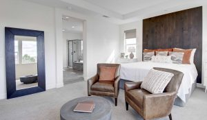 How to Create a Master Bedroom Sitting Area