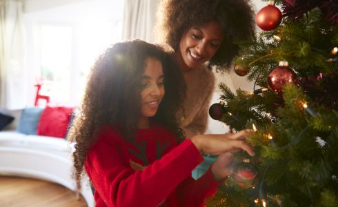 Tips for Decorating Your Home for the Holidays