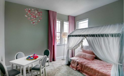 Tips for Organizing Kids' Spaces