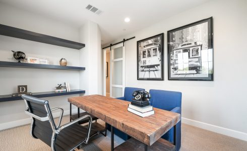 Green Tips for Creating a Sustainable Home Office