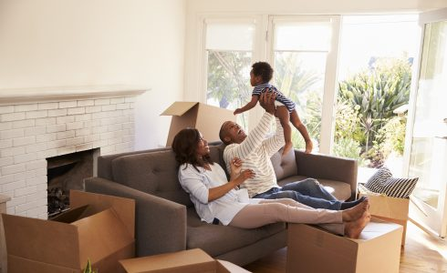 Planning for a New Home and a Baby